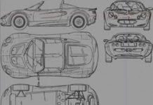 designers auto, conception de voiture, norme de sécurité