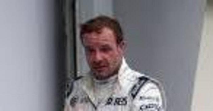 24 Heures du Mans, Rubens Barrichelo, simulateur Aotech