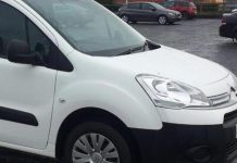 Auto, véhicules d'occasions, Citroën Berlingo