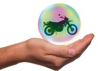 Corse, assurance, assurance moto