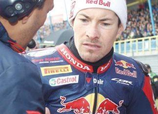 Nick Hayden
