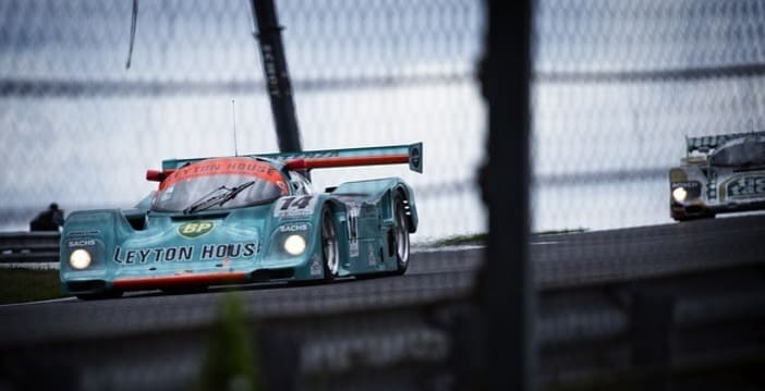24 Heures du Mans, Sébastien Bourdais, Tony Kanaan
