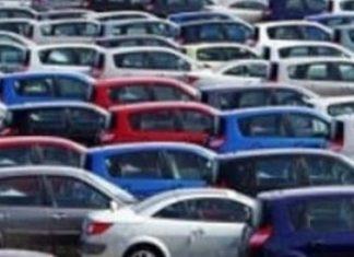 marché automobile français, progression du marché automobile
