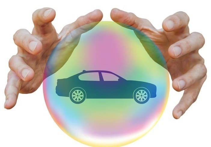 assurance auto, prime d'assurance auto