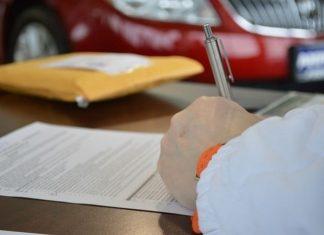assurance auto, résiliation assurance auto, loi Hamon