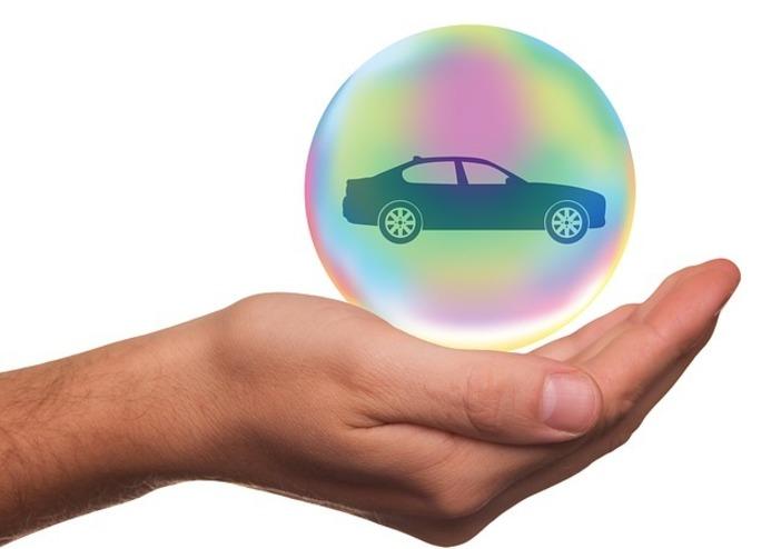 Assurance, assurance auto, panne de voiture