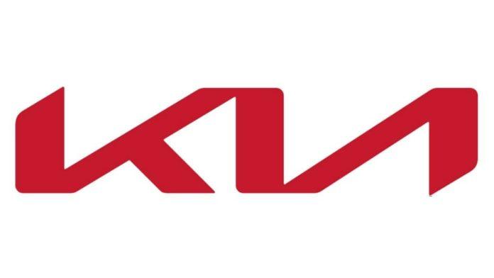 nouveau logo déposé par KIA