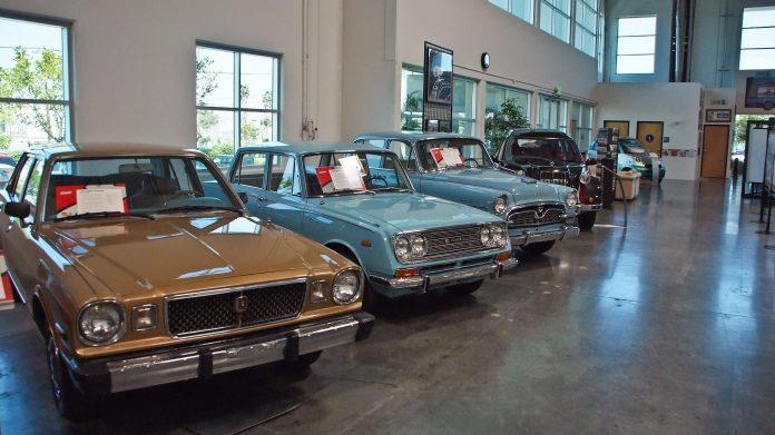 anciennes voitures américaines